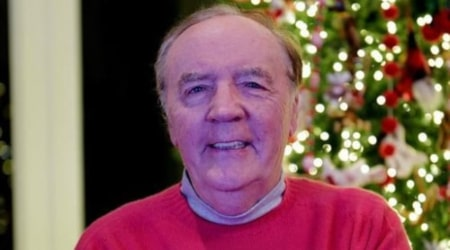 James Patterson Height, Weight, Age, Body Statistics