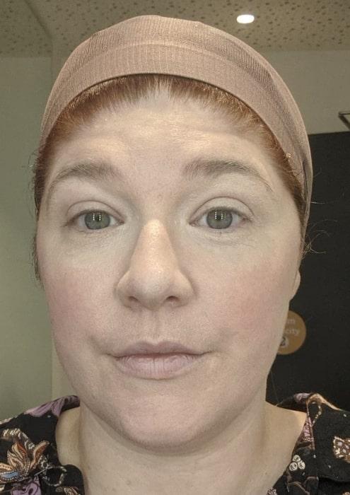 Jenny Ryan as seen in September 2020