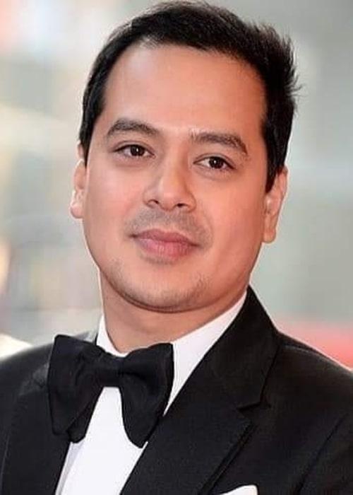 John Lloyd Cruz as seen in an Instagram Post in April 2020