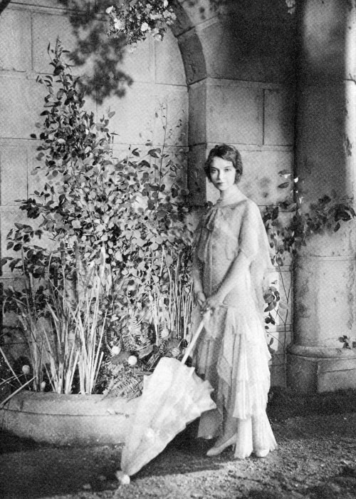 Lillian Gish in Jed Harris's Broadway production of 'Uncle Vanya' in 1930