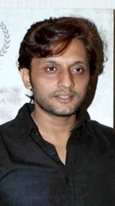 Mohammed Zeeshan Ayyub in August 2017