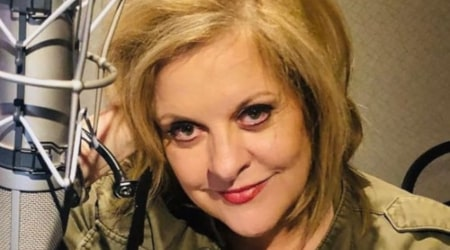 Nancy Grace Height, Weight, Age, Body Statistics