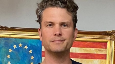 Pete Hegseth Height, Weight, Age, Body Statistics