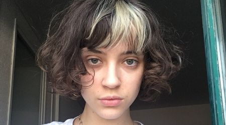 Pomme (Singer) Height, Weight, Age, Body Statistics