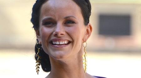 Princess Sofia, Duchess of Värmland Height, Weight, Age, Body Statistics