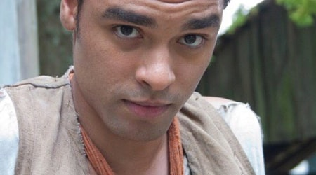 Regé-Jean Page Height, Weight, Age, Body Statistics