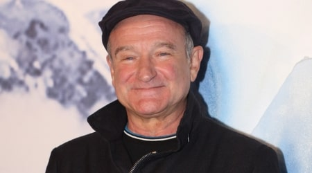 Robin Williams Height, Weight, Age, Body Statistics