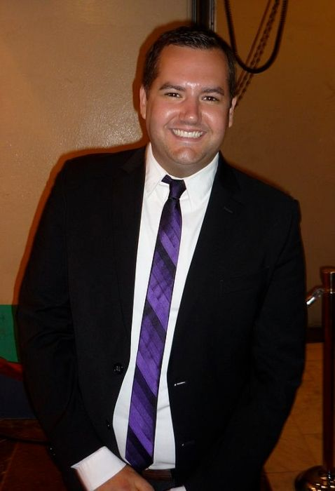 Ross Mathews as seen in 2010