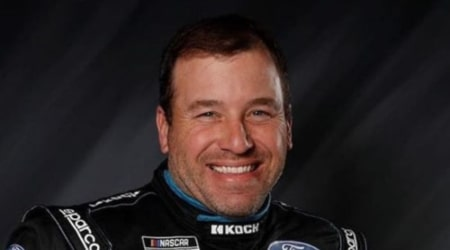 Ryan Newman (Racing Driver) Height, Weight, Age, Body Statistics