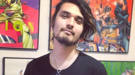 The Anime Man Height, Weight, Age, Body Statistics