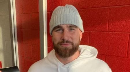 Travis Kelce Height, Weight, Age, Body Statistics