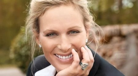 Zara Tindall Height, Weight, Age, Body Statistics