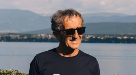 Alain Prost Height, Weight, Age, Body Statistics