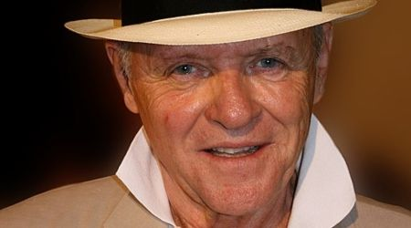 Anthony Hopkins Height, Weight, Age, Body Statistics