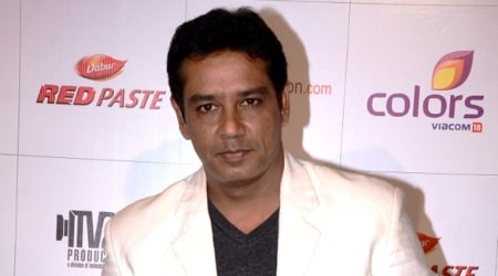 Anup Soni Height, Weight, Age, Body Statistics