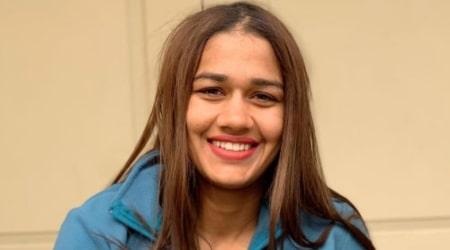 Babita Phogat Height, Weight, Age, Body Statistics