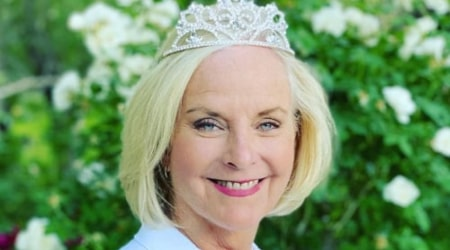 Cindy McCain Height, Weight, Age, Body Statistics