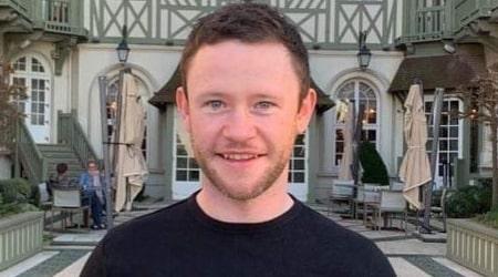 Devon Murray Height, Weight, Age, Body Statistics