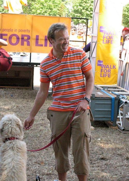 Graham Norton as seen in 2006