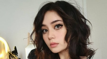 Jade-Anh Ngo Height, Weight, Age, Body Statistics