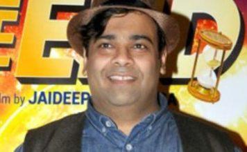 Kiku Sharda