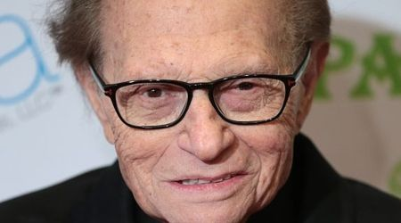 Larry King Height, Weight, Age, Body Statistics