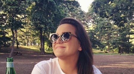 Lauren Holt Height, Weight, Age, Body Statistics