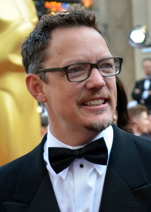 Matthew Lillard as seen at the 84th Annual Academy Awards Red Carpet 2012