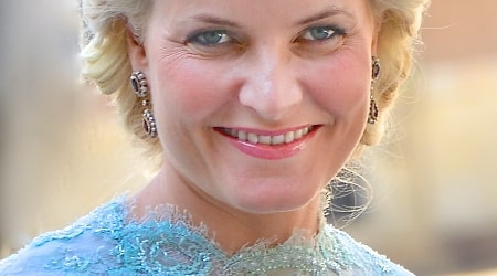Mette-Marit, Crown Princess of Norway Height, Weight, Age, Body Statistics