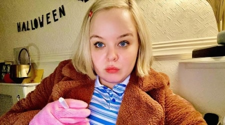 Nicola Coughlan Height, Weight, Age, Body Statistics