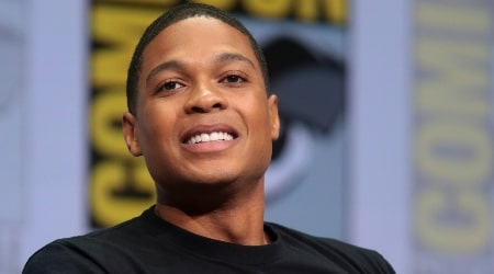 Ray Fisher (Actor) Height, Weight, Age, Body Statistics