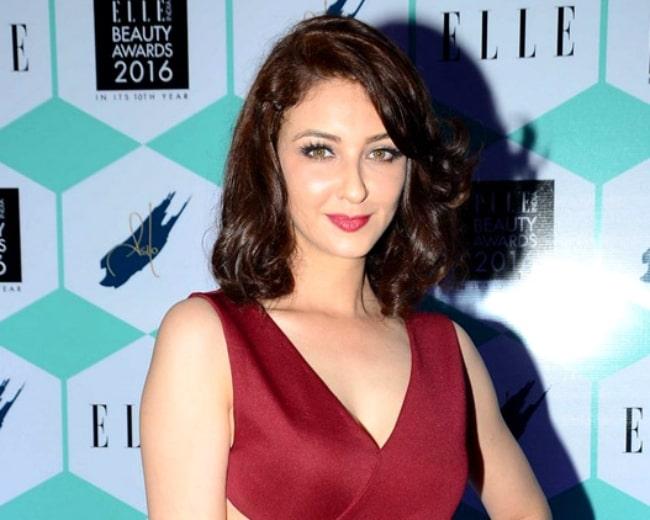 Saumya Tandon at Elle Beauty Awards 2016