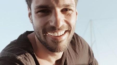 Serkan Çayoğlu Height, Weight, Age, Body Statistics