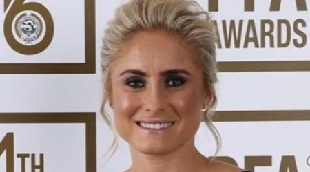 Steph Houghton Height, Weight, Age, Body Statistics