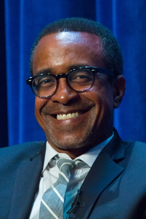 Tim Meadows as seen at the PaleyFest Fall TV Previews 2014 for NBC's 'Marry Me'