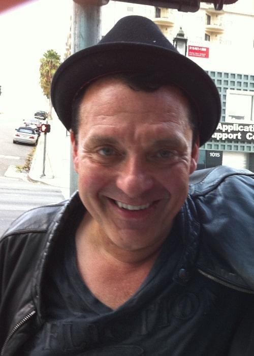 Tom Sizemore as seen in October 2010