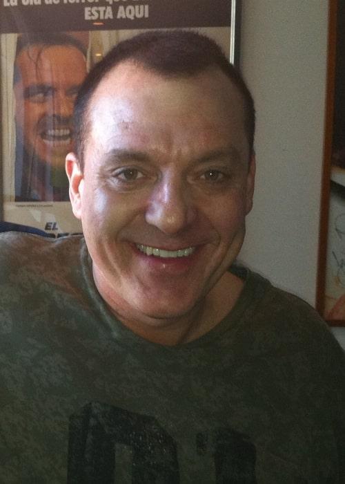 Tom Sizemore in 2011