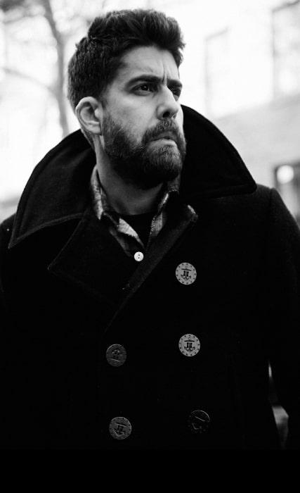 Adam Goldberg in 2016
