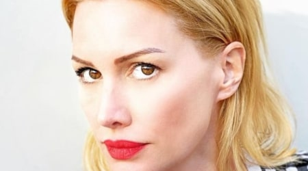 Alice Evans Height, Weight, Age, Body Statistics