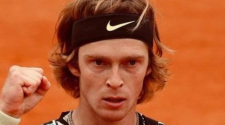 Andrey Rublev Height, Weight, Age, Body Statistics