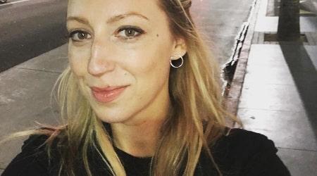 Anna Konkle Height, Weight, Age, Body Statistics