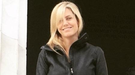 Barbara Muschietti Height, Weight, Age, Body Statistics