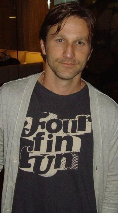 Breckin Meyer as seen in February 2007