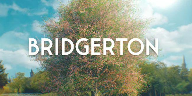 Bridgerton Logo