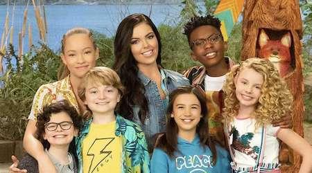 Bunk'd Series Cast, Actors