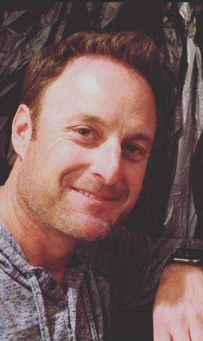 Chris Harrison on Mother's Day in May 2020 expressing his love, respect and admiration for all mothers