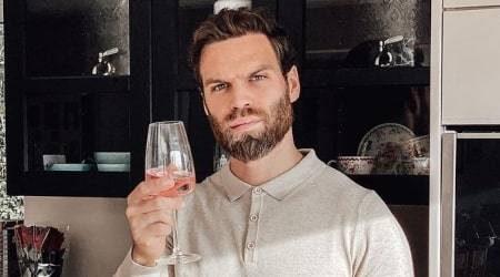 Dominic Lever Height, Weight, Age, Body Statistics