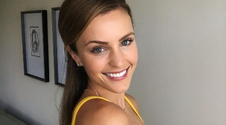 Elle Bielfeldt Height, Weight, Age, Body Statistics