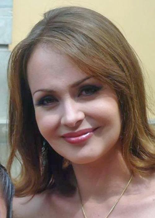 Gabriela Spanic in 2013