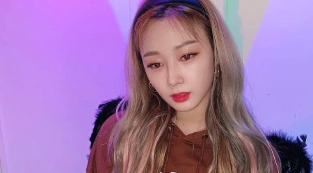 Giselle (Aespa) Height, Weight, Age, Body Statistics